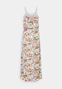ONLY - ONLWINNER - Maxi dress - cloud dancer/blurry - 1