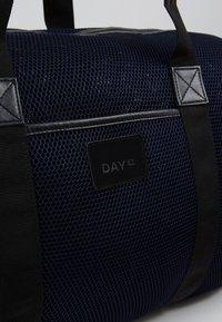 DAY Birger et Mikkelsen - CONNECT SPORTY - Sports bag - night sky - 6