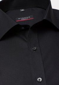Eterna - Formal shirt - black - 5