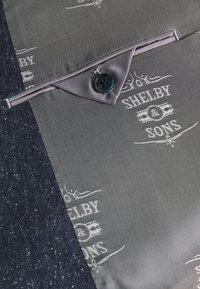 Shelby & Sons - JOCELYN SUIT - Traje - navy - 11