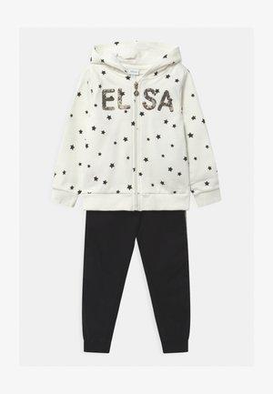FROZEN ELSA SET - Trainingsanzug - snow white