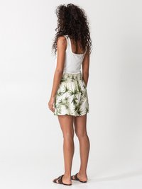 Indiska - ABBIE - Shorts - khaki - 3
