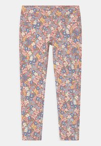 Lindex - MINI - Trousers - dusty pink - 0