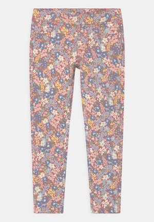 MINI - Trousers - dusty pink