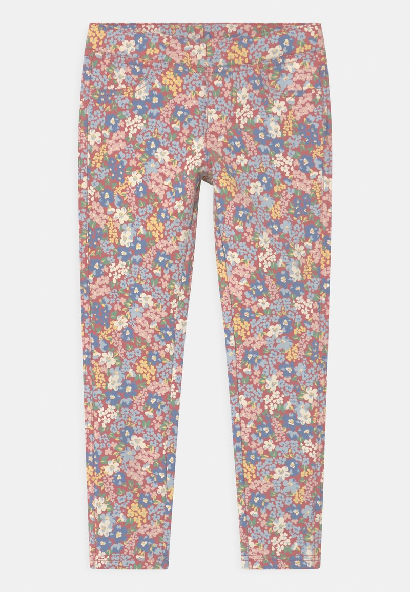 Lindex - MINI - Trousers - dusty pink