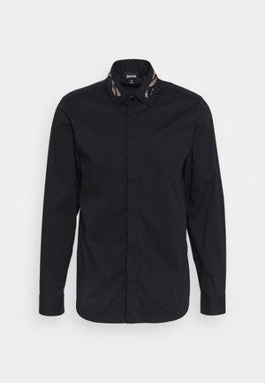 CAMICIA - Skjorter - black