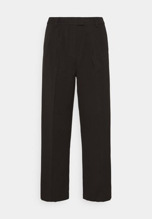 VMIVY PANT - Trousers - black