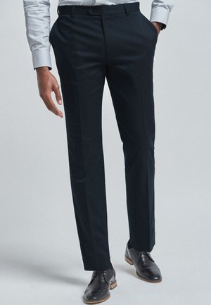 WITH STRETCH - Suit trousers - royal blue