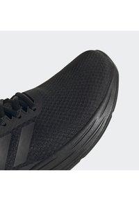 adidas Performance - RESPONSE SR - Neutrale løbesko - black/grey - 9