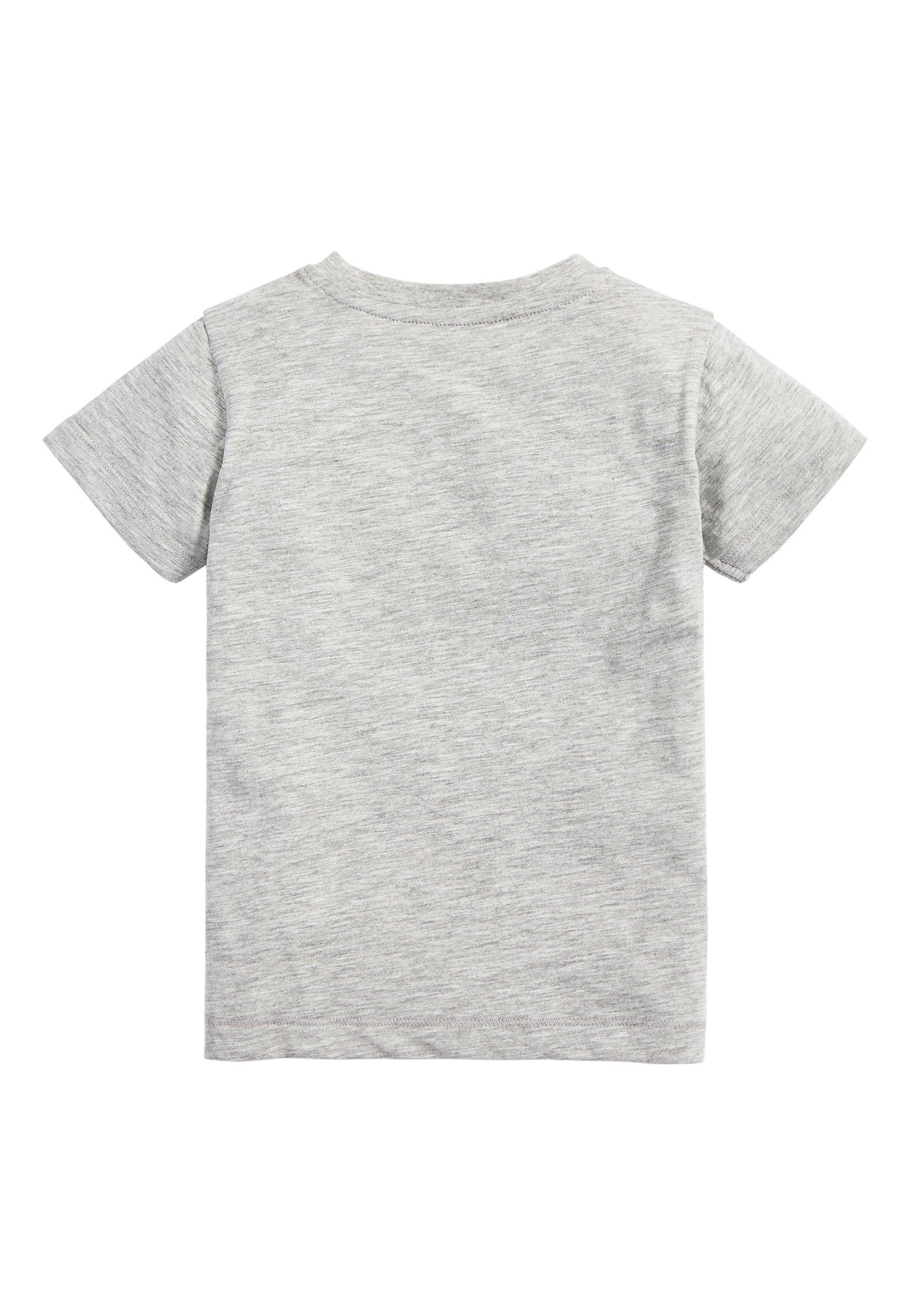 Bambini LIGHT GREEN SHORT SLEEVE T-SHIRT (3MTHS-7YRS) - T-shirt basic