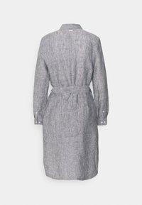 Barbour - TERN DRESS - Sukienka koszulowa - navy - 6