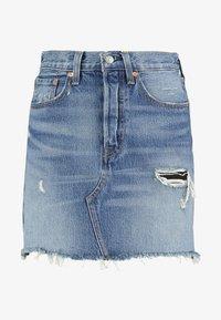 DECON ICONIC SKIRT - A-line skirt - high plains
