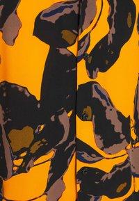 HUGO - EFAB  - Vapaa-ajan kauluspaita - bright orange - 2