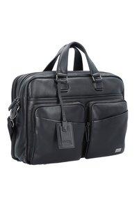 Bric's - Briefcase - black - 2