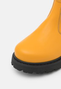 Marni - Classic ankle boots - yellow - 5