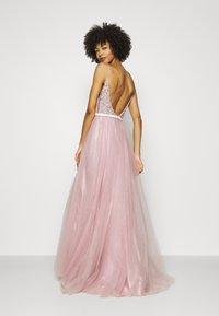 Luxuar Fashion - Společenské šaty - rosa - 2