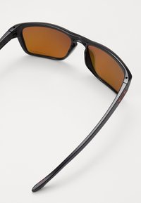 Oakley - SYLAS UNISEX - Sunglasses - black ink - 1