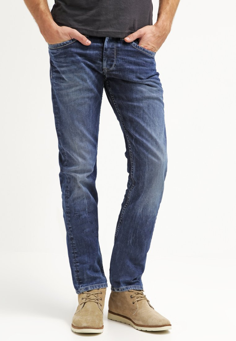 Pepe Jeans - CASH - Džíny Straight Fit - z23