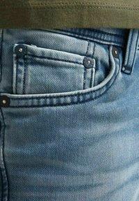 Jack & Jones Junior - GLENN ORIGINAL GE - Jeans slim fit - blue denim - 5