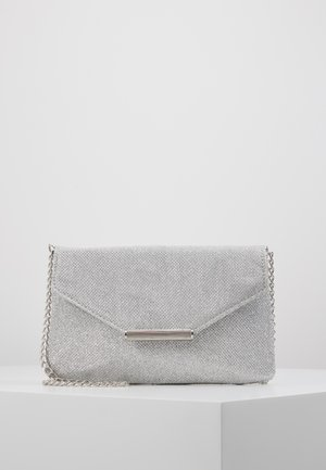ONLSPARKLE - Across body bag - silver
