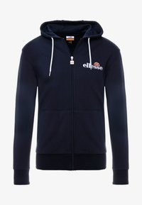 Ellesse - BRIERO - veste en sweat zippée - navy - 4