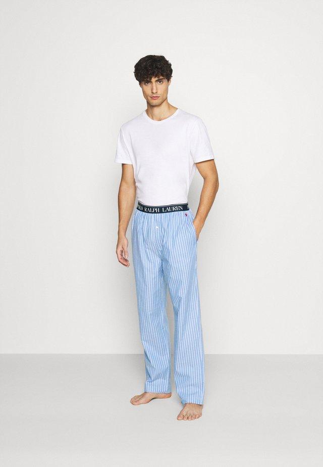 Bas de pyjama - light blue