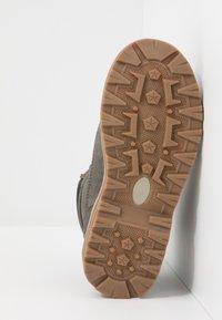 LICO - CORNER - Winter boots - grau - 5