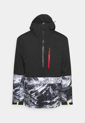 SKI  - Ski jacket - schwarz