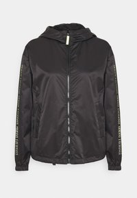 Armani Exchange - Summer jacket - black - 0