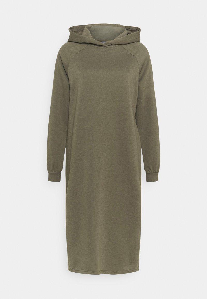 Noisy May - NMHELENE - Day dress - kalamata