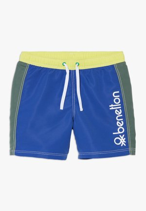 SWIM TRUNKS - Uimashortsit - blue