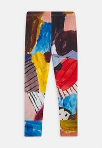 Papu - FOLD UNISEX - Leggings - Trousers - expression - 1