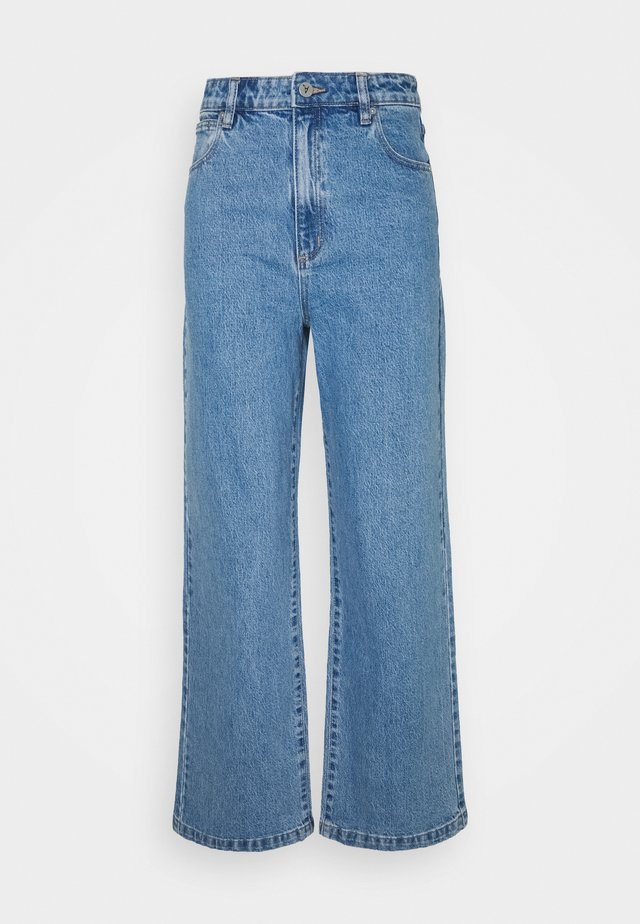 A '94 HIGH & WIDE - Jeans a sigaretta - debbie