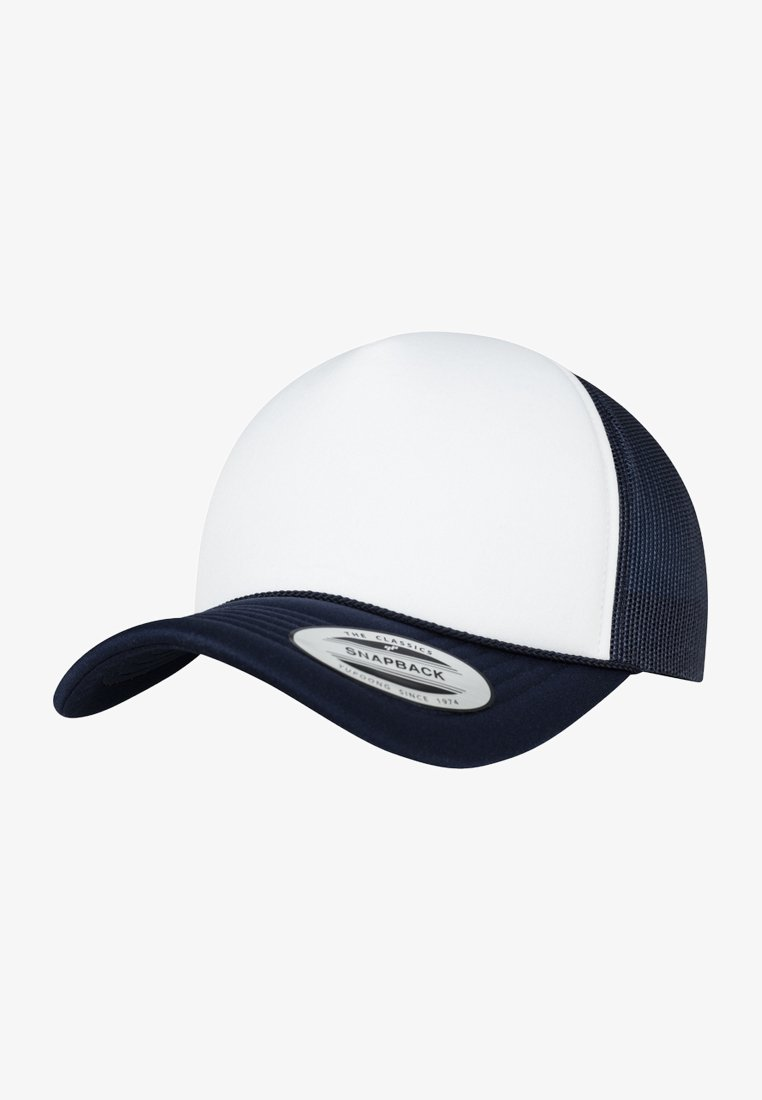 Flexfit - Cap - dark blue/ white
