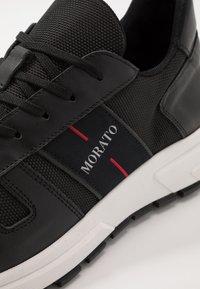 Antony Morato - RUN SLIDE - Trainers - black - 5