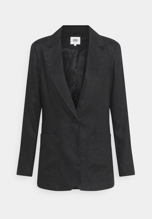 CINDY  - Blazer - black