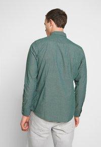 TOM TAILOR - FLOYD SMART  - Shirt - navy/blue - 2