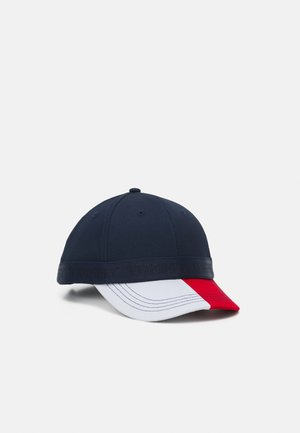SEASONAL CORPORATE UNISEX - Cap - dark blue