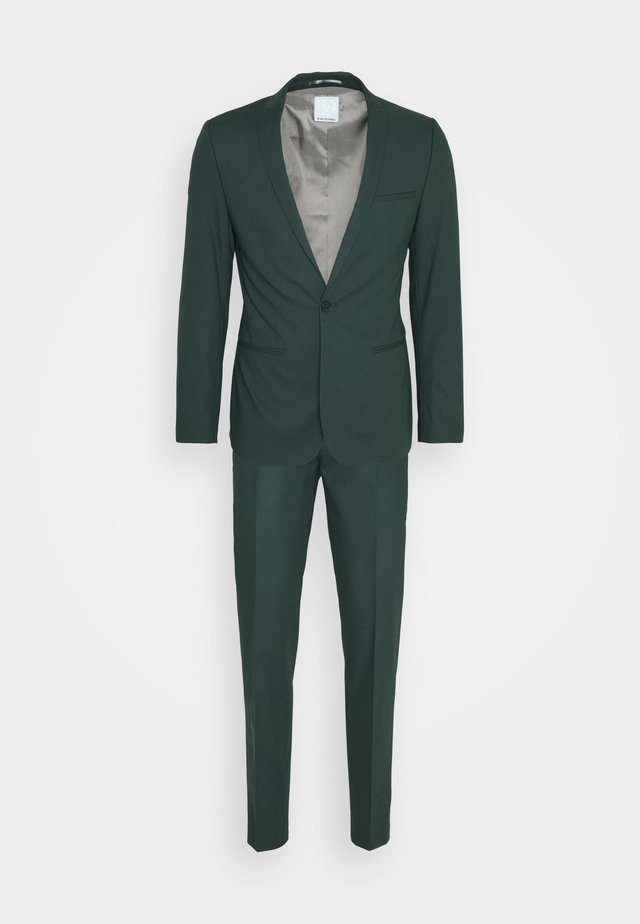 GOTHENBURG SUIT - Garnitur - forrest green
