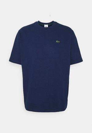 UNISEX - Jednoduché triko - scille