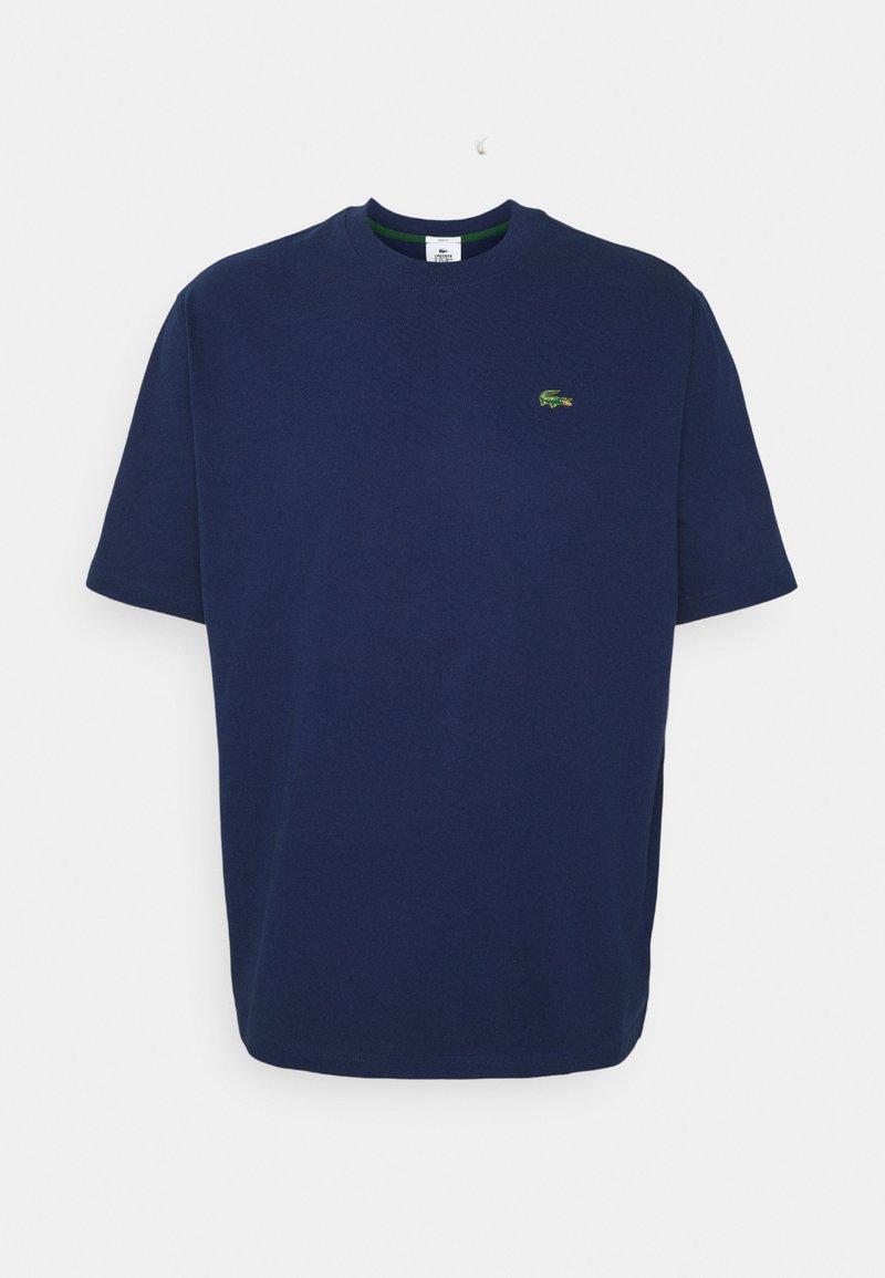 Lacoste LIVE - UNISEX - T-shirt basic - scille
