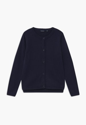 KIDS BASIC  - Cardigan - nachtblau