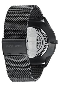 Police - PATRIOT - Watch - schwarz - 2