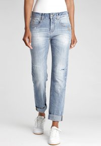 Gang - Slim fit jeans - beauty light denim - 0