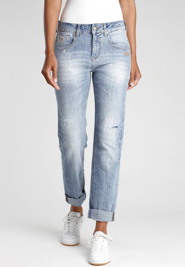 Slim fit jeans - beauty light denim