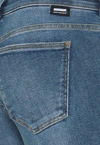 Dr.Denim - LEXY - Jeans Skinny Fit - westcoast sky blue - 5