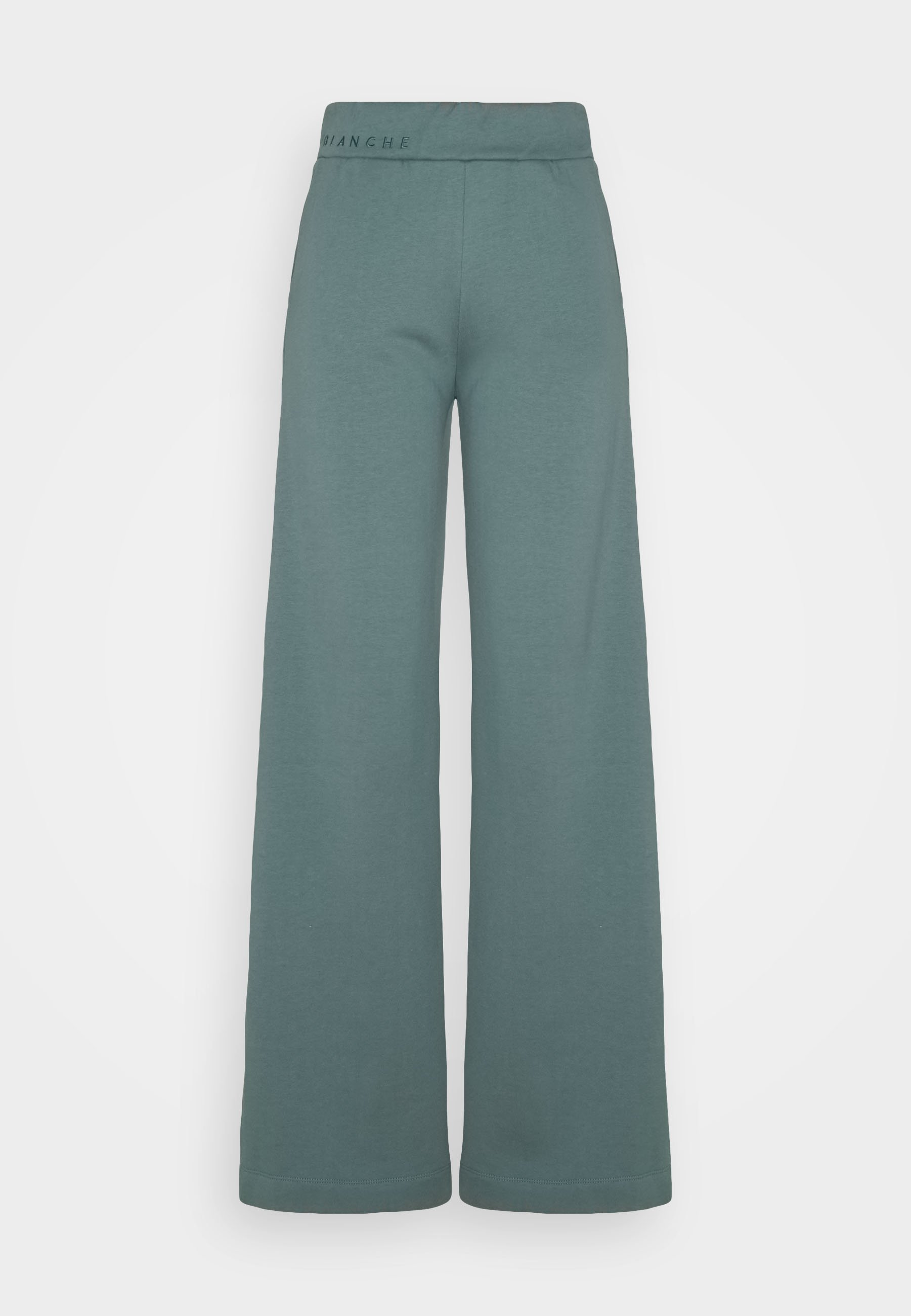 Women EXCLUSIVE HELLA SLIT PANTS - Tracksuit bottoms