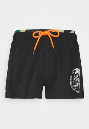 BMBX-SANDY 2.017 - Shorts da mare - black
