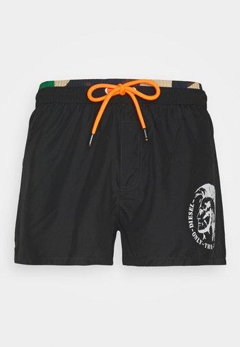 BMBX-SANDY 2.017 - Swimming shorts - black