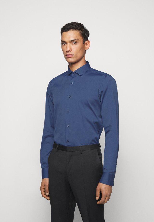 Koszula biznesowa - bright blue